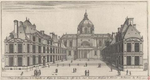 La « Sorbonne » historique